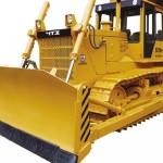 Услуги дорожно-строительной техники - бульдозер