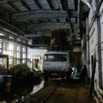 Услуги ремонтно-механической мастерской