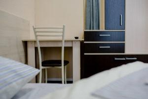 Аренда меблированных комнат Вельск
