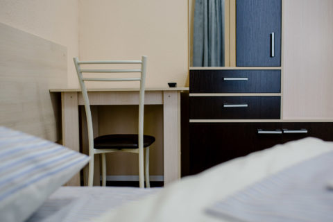 Аренда меблированных комнат